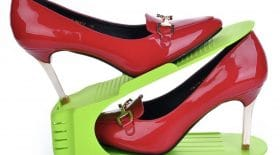 ranges chaussures