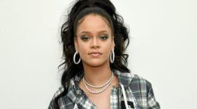 Rihanna OK