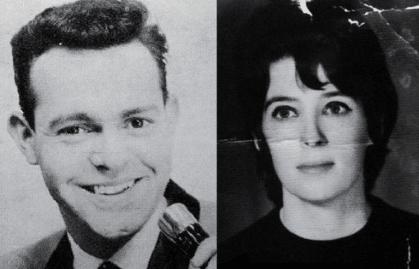Ron et Ruth 60 ans auparavant