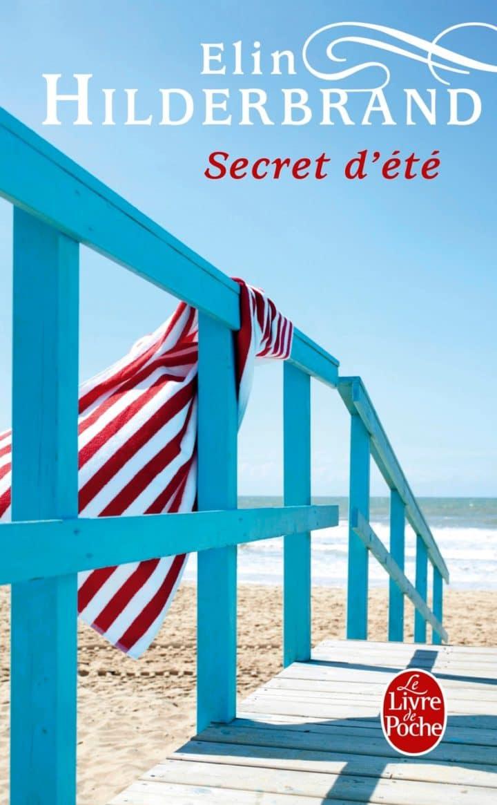 secret ete
