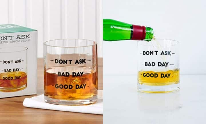 verre whisky humeur