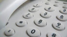 faites vos adieux à votre téléphone fixe