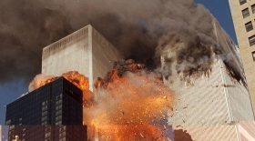 Attentat 11 septembre World Trade Center