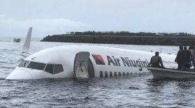 avion pacifique