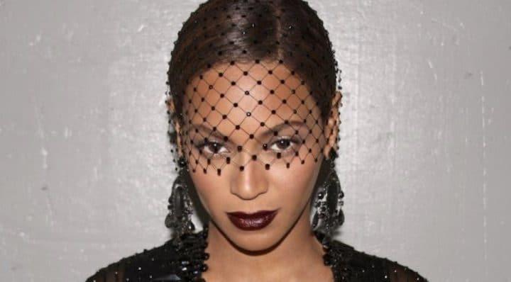 Beyonce sexy sur Insta