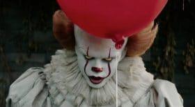 Le clown Ça de retour dans un deuxième film