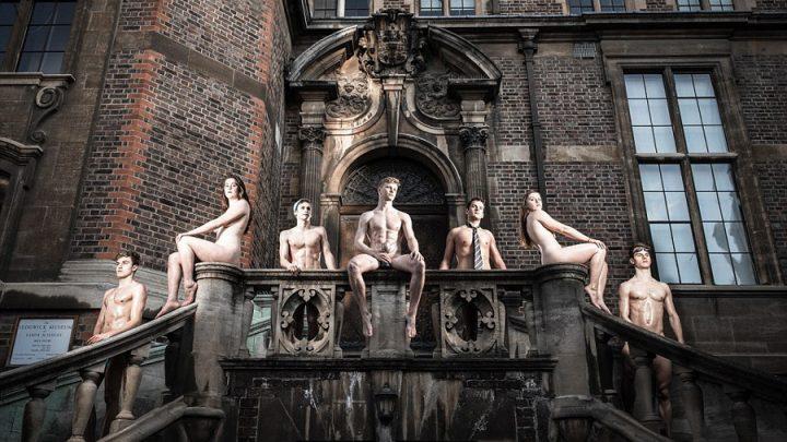 calendrier étudiants cambridge nus