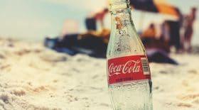 Coca-Cola diminue le format de ses bouteilles