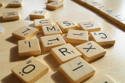Comment tricher au Scrabble