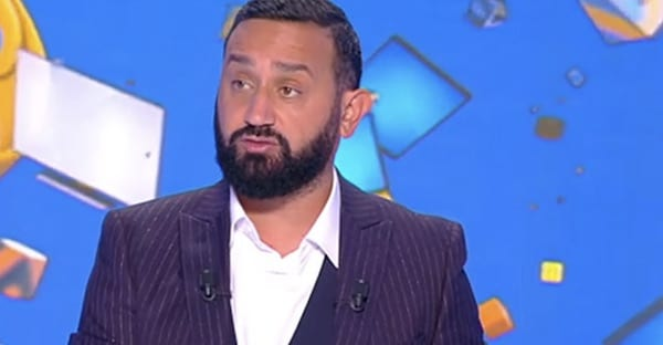 Cyril Hanouna insulte Camille Combal