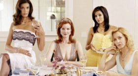 Quiz desperate housewives