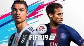 jeu FIFA 19 sans arbitre
