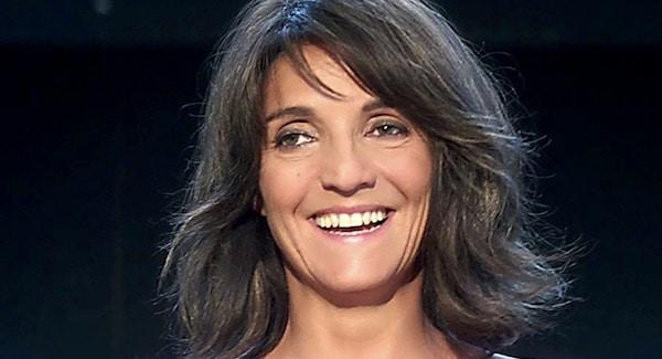 Florence Foresti nous présente son nouvel amour !