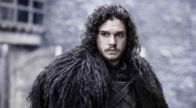 Jon Snow Kit Harrington Batman