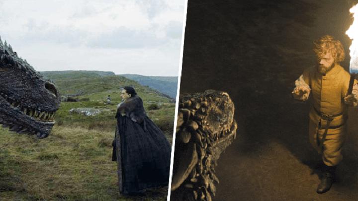 Le tatouage d'Emilia Clarke en souvenir de Game of Thrones est génial