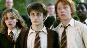 Harry Potter revient avec trois livres !