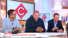 Jonathan répond à Macron