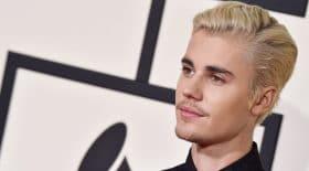 Justin Bieber vidéo bagarre