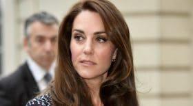 Kate Middleton fait un cadeau à ses fans
