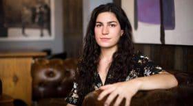 Marie Laguerre publie les messages suite à son agression