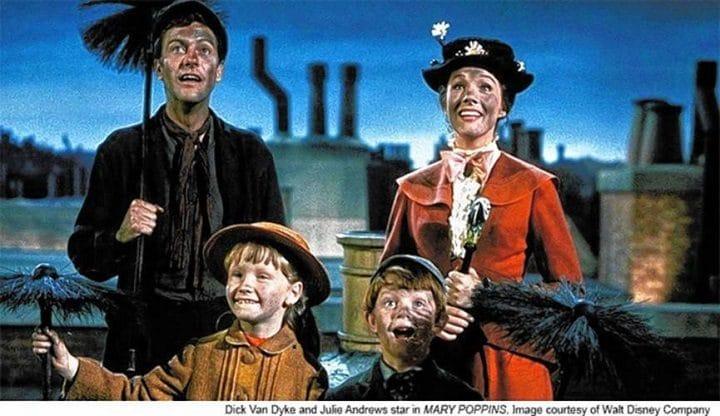 mary -poppins-cinéma-enfants-banks-film-original