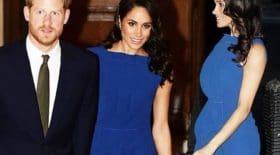 Meghan Markle serait sur le point d'annoncer sa grossesse !
