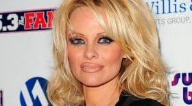 Pamela Anderson et sa vie sexuelle