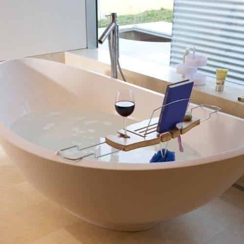 plateau de bain