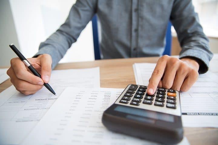 prelevement-a-la-source - credit d'impôt