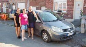 Un couple achète une Renault et se fait escroqué !