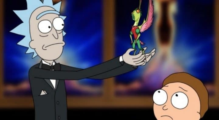 rick-and-morty-emmys-2018-surprise