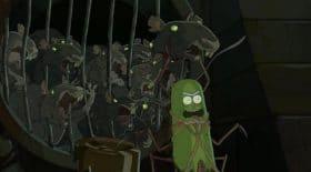 Rick et mort remporte l'Emmy Award de la meilleure série-animée