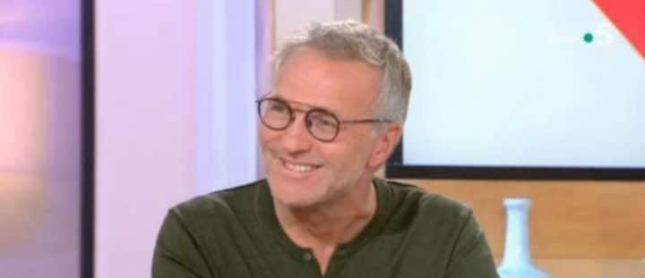 Laurent Ruquier homosexualité