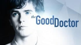 Good Doctor TF1 records d'audience