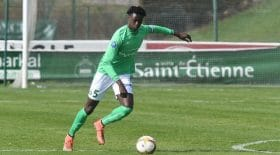 footballeur mort William Gomis