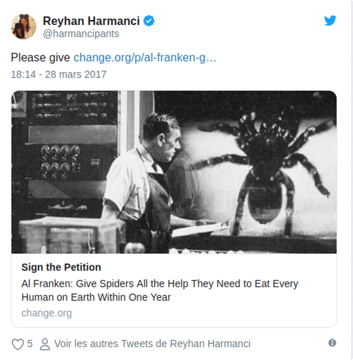 araignées-eradiquer-être-humain-manger