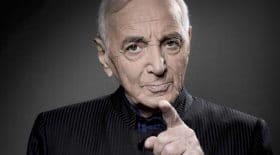 Aznavour raciste de droite