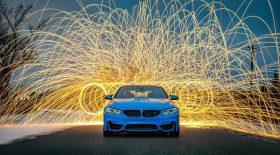 Clash BMW AUDI