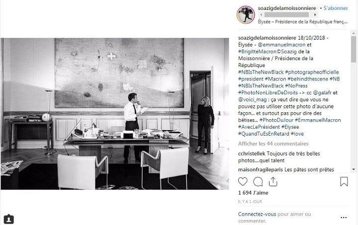 brigitte et emmanuel macron une nouvelle photo confirme leur distance. Black Bedroom Furniture Sets. Home Design Ideas