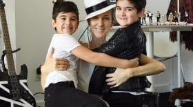 céline-dion-garçons-anniversaire-jumeaux-photo