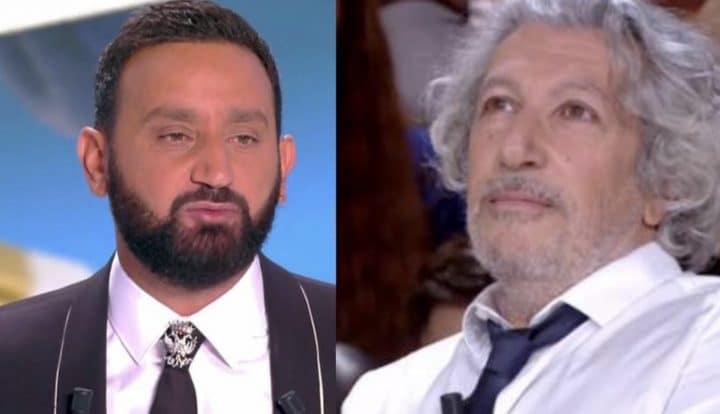 TPMP: Cyril Hanouna tente d'appeler Alain Chabat pour s'expliquer avec lui