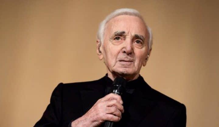 décès de Charles Aznavour hommages