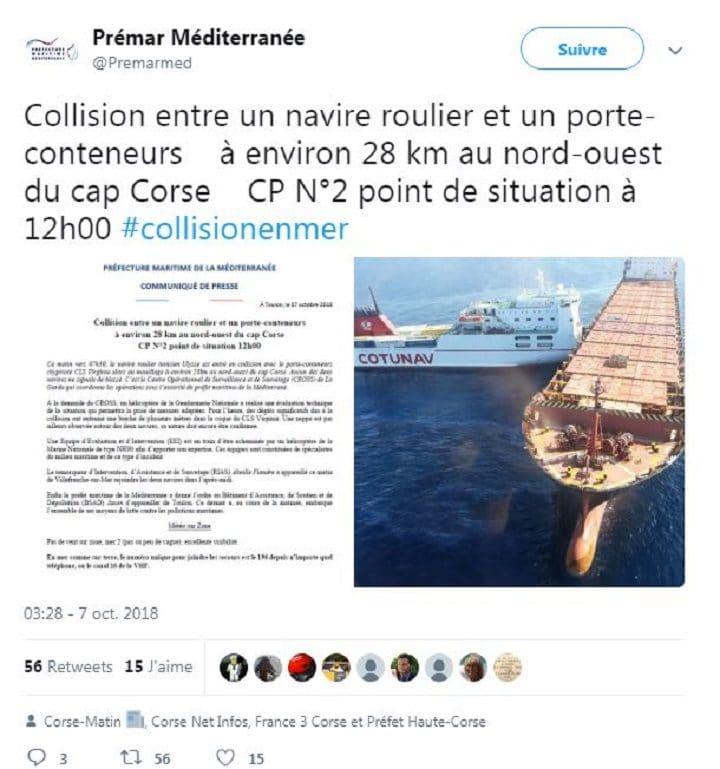 collision-navires-mer-mediterrannee-pollution