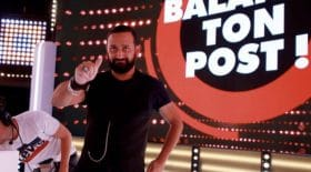 Cyril Hanouna dans Balance ton post