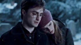 Les films Harry Potter disponibles sur Netflix