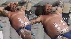 électrodes douleur accouchement expérience