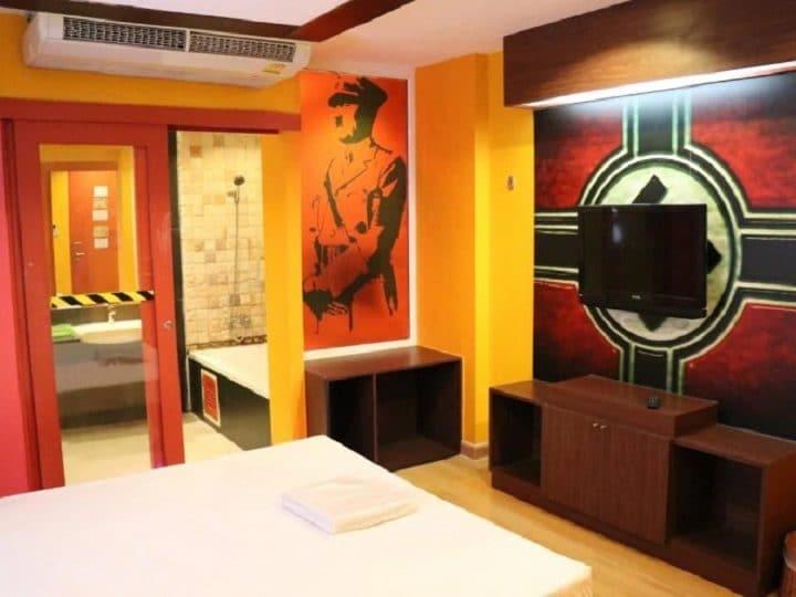 love-room-Hitler-Thaïlande-hôtel