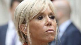Les rumeur sur l'âge de Brigitte Macron