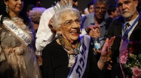 miss holocauste survivante camps de concentration