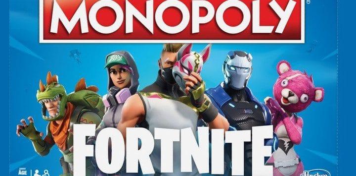 monopoly-fortnite-jeu-video-de-société-epic-game
